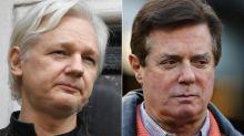 Interrogatori in Ecuador sui visitatori di Assange a Londra