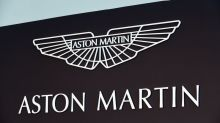 Britain's Aston Martin talking to investors as reviews funding