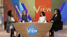 Nicolle Wallace says getting fired from 'The View' in 2015 felt 'personal': 'It's like being broken up with'