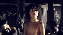 'The Jungle Book' Star Neel Sethi Has a Pitch for a Marvel-DC Crossover Movie