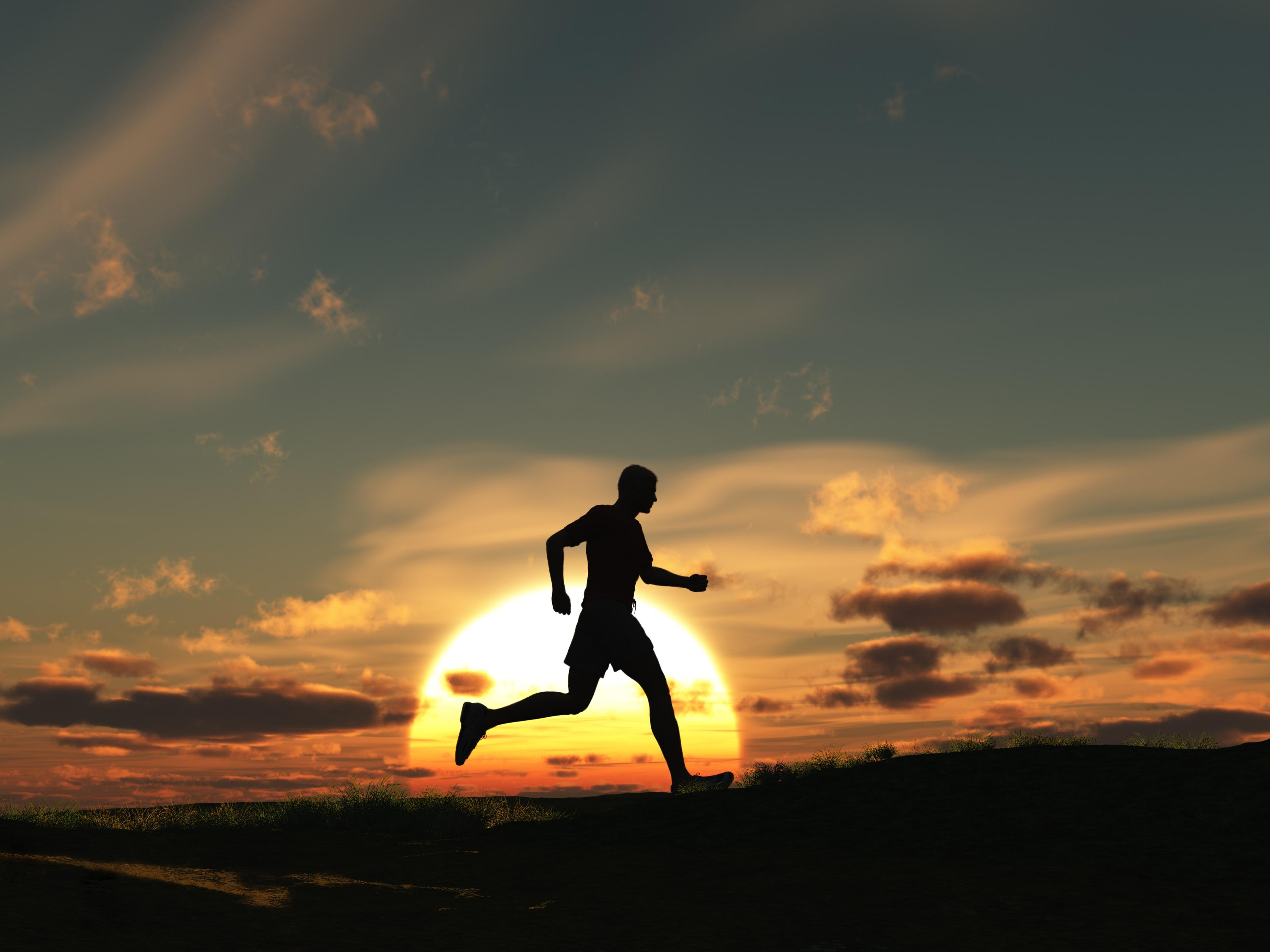 Can you train yourself to be a morning person?