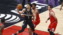 Milwaukee vs. Chicago: Bucks Drop Regular Season Finale
