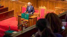Joe Biden rebukes white supremacy at the 56th memorial observance of the Birmingham church bombing