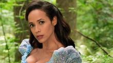 Once Upon a Time ficha a una Cenicienta latina