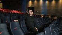 Why Korea's 'film noir' movies are wowing Cannes