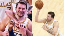 NBA world stunned by 'ridiculous' Luka Doncic buzzer-beater