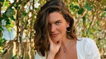 """Mariana Goldfarb relata assédio em provador de loja: """"Foi forte"""""""