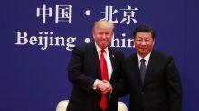 China y EEUU firman acuerdos por valor de 253.500 millones de dólares