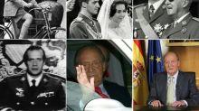 'Yo no soy monárquico, soy juancarlista', la frase que se ha convertido en un tabú