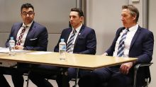 How Slater and hot-shot lawyer won over NRL judiciary