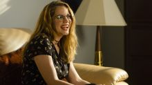 Anna Chlumsky talks 'Halt and Catch Fire' spark between Katie and Gordon