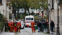 """Que sait-on de l'attaque à l'arme blanche près des anciens locaux de """"Charlie Hebdo"""" ?"""