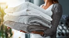 These luxury John Lewis spa towels are discounted for a limited time only