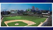 Chicagoans don`t take sides in Wrigley renovation argument