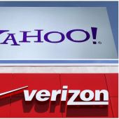 Verizon to buy Yahoo's core business for $4.83 billion in digital ad push