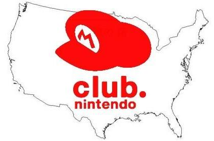 A brief history of Club Nintendo Awesomeness