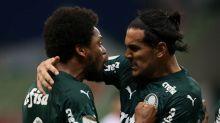 Em fase difícil, Palmeiras enfrenta as duas equipes para as quais perdeu neste ano