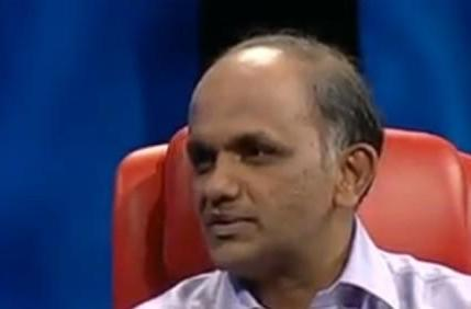 Adobe CEO has no beef with Apple, no answer for poor Flash performance on Android (video)