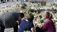 Finnish police search new sites, talk to suspect in knife rampage probe