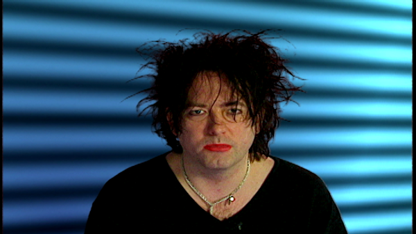 Love' Story: The Cure's 'Disintegration' and Robert Smith's Romance