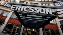 Investment firm Investor AB overtakes Cevian as top Ericsson owner