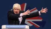 Boris Johnson must get real over Brexit problems, City chief warns
