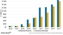 Cheniere Energy Beat Analysts' 4Q17 Estimates