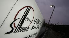 China's Sinopec plans to build Canadian oil refinery