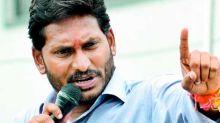 Jaganmohan Reddy All Set To Defeat Opposition And Rise High In Andhra Politics