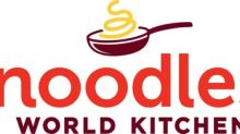 Noodles & Company Introduces New Dishes, Expands Delivery And In-Restaurant Pickup Options