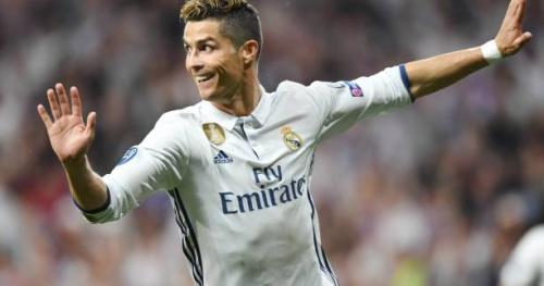 Foot - C1 - Real - Cristiano Ronaldo (Real Madrid) : «Il faut féliciter l'équipe»