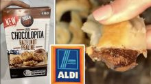 Aldi's $6 frozen dessert making waves online: 'We demolished it!'