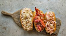 Roll with this: Luke's Lobsters brings Maine grub to a Singapore shack