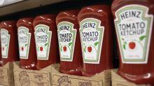 Kraft Heinz beats earnings expectations amid big turnaround push