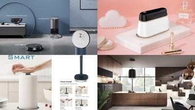 Smart technology empowers consumer products at the 129th Cantonal Fair