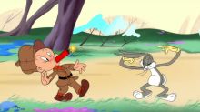 'Looney Tunes' writer slams complaints that Elmer Fudd's shotgun is gone in new series