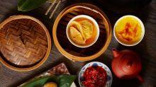 【自助餐我要!】酒店近4小時點心放題 30款任食小籠包+鮮蝦餃|尖沙咀酒樓
