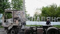 Ukraine forces kill pro-Russian insurgents