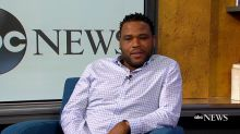 Anthony Anderson talks 'Black-ish' spin-off 'College-ish'