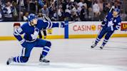 How the Maple Leafs managed to find their way