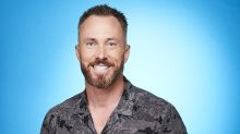 James Jordan Defends 'Dancing On Ice' Spot As He's Confirmed For New Line-Up