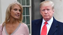 Trump Claims He Doesn't Know Matt Whitaker. That's Not What Kellyanne Conway Says.