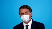 Brasil é país de oportunidades para todos, diz Bolsonaro