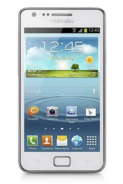 Samsung Galaxy S II Plus revealed with dual-core 1.2GHz CPU and Jelly Bean