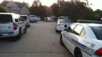 Baytown birthday party ends in shooting