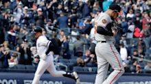 Orioles give up 100 HRs the fastest, while Yankees, Twins reap the benefits