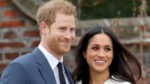 Royal baby latest: Meghan Markle and Prince Harry prepare for birth of first child