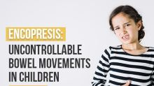 Encopresis (Faecal Soiling In Children): Symptoms, Causes, Diagnosis And Treatment