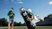 Are robots a solution to reducing football concussions?
