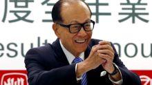 Hong Kong's richest man calls it quits at age 89